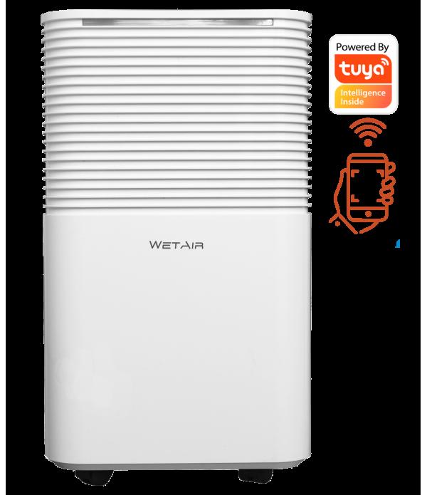 Осушувач повітря WetAir WAD-A10L